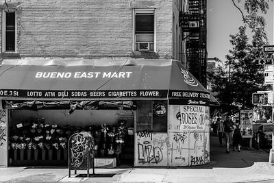 Bueno East Mart