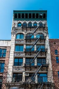 39 Great Jones Street