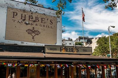 Phebe's Tavern