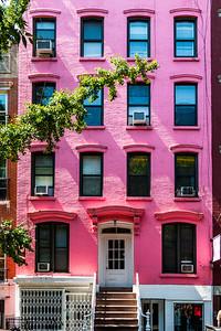 Little Pink Housing