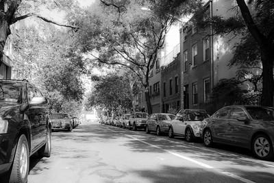 East 2nd Street