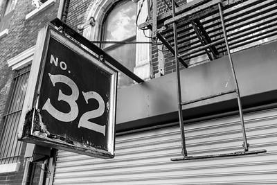 No. 32