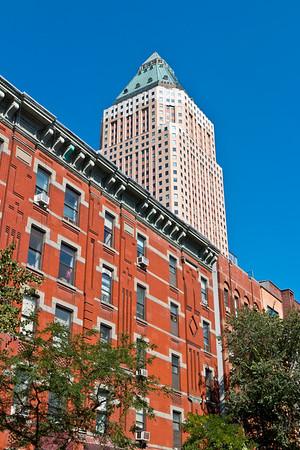 West 48th Street