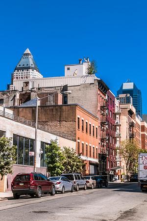 West 46th Street