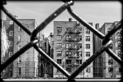 Manhattan - April 19, 2015