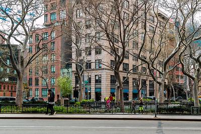 Tribeca Park