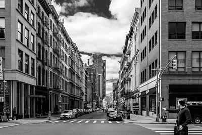 Duane Street
