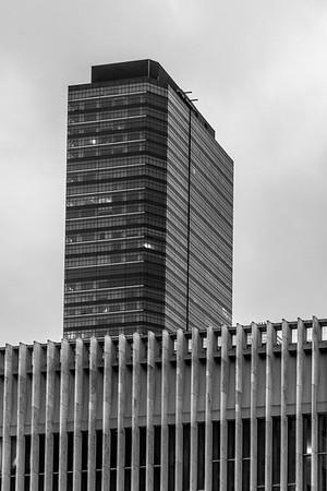 Three Lincoln Center Condominiums