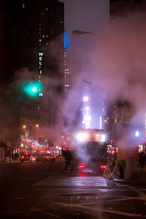 Seventh Avenue Haze