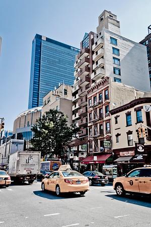 Eighth Avenue Jam