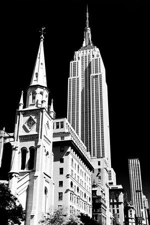 Manhattan - August 14, 2014