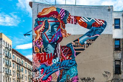 Manhattan - August 22, 2015