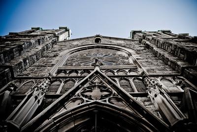 Croatian Church New York
