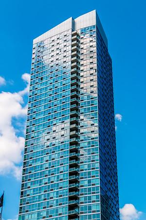 New Hudson Yards