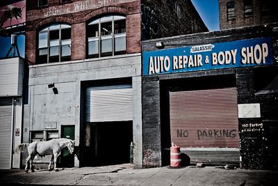 Auto Repair Rental Transport