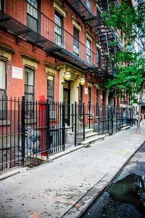 West 37th Street