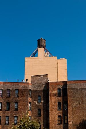 Hudson Yards Brick