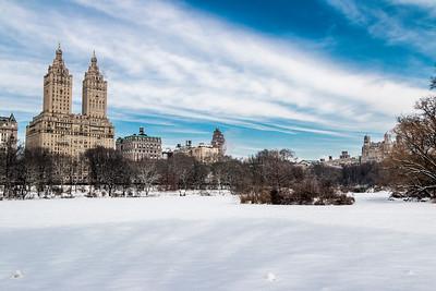 Manhattan - February 22, 2015
