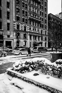 West 54th Street
