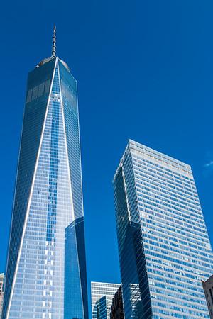 1 & 7 WTC