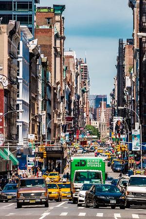 TriBeCa Broadway