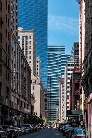 Barclay Street