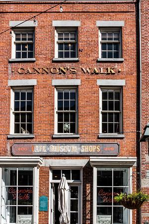 Cannon's Walk