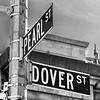 Dover & Pearl