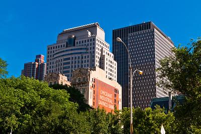 Federal Buildings