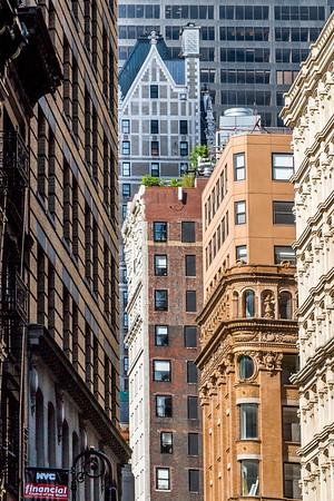 Nassau Street