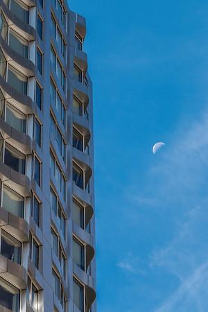 Beekman Moon