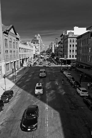 West 14th Street