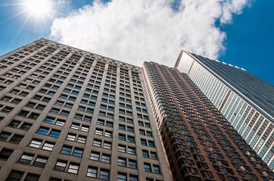 Liberty Street Towers