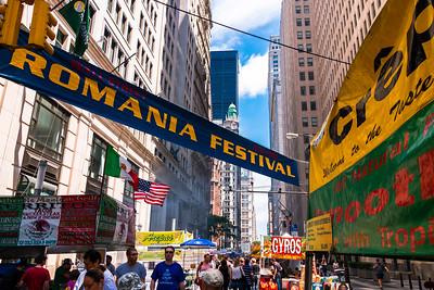Romania Festival