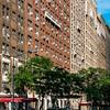 Upper West Side Wall