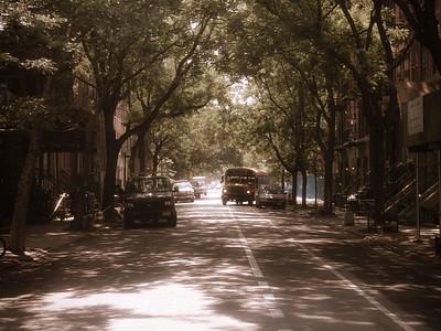 West 21st Street