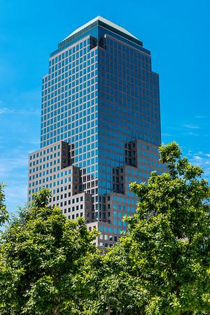 One World Financial Center