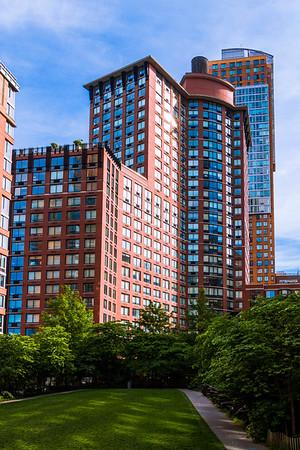 Tribeca Park Apartments