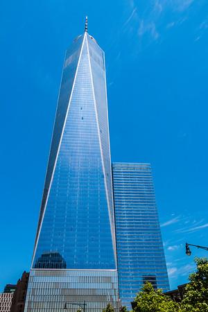 1 & 7 World Trade Center