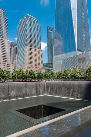 World Trade Memorial
