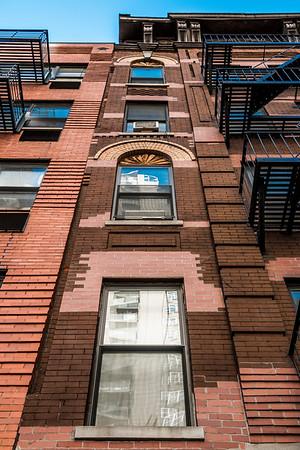 York Avenue Brick