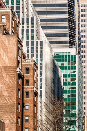 Park Avenue Towers