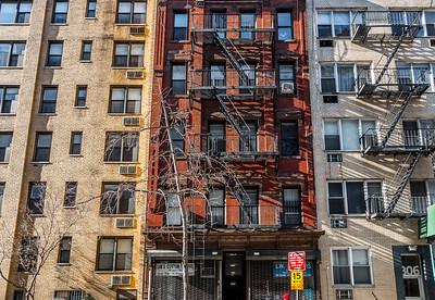 71st Street Residential