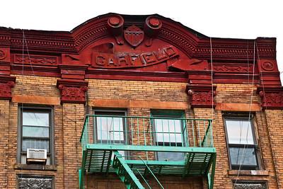 Garfield Building