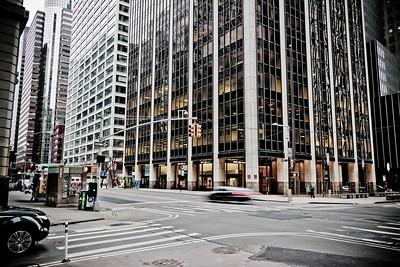 Modern Wall Street