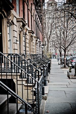 Stuyvesant Street