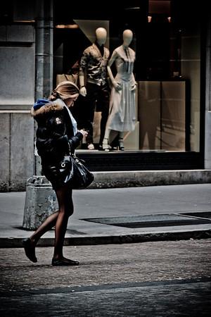 Wall Street Fashion