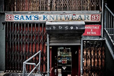Sam's Knitwear