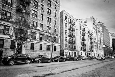 West 120th Street