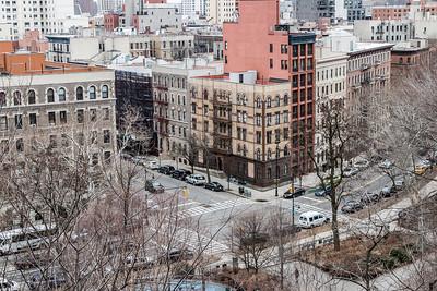 West 116th Street